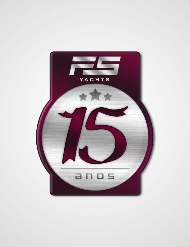 Конкурсная заявка №89 для Graphic Design for FS Yachts
