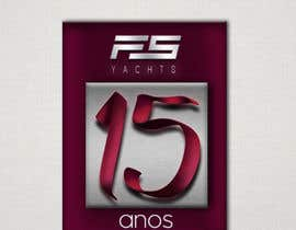 #95 for Graphic Design for FS Yachts by lauraburlea