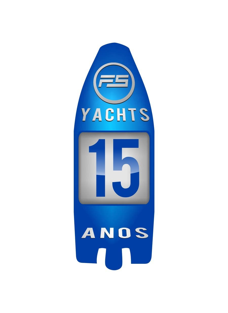 Contest Entry #97 for Graphic Design for FS Yachts