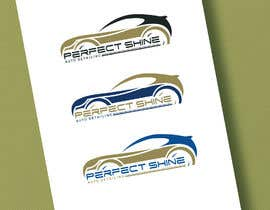 #37 dla logo for car shading and ceramic tint przez mohammedahmed82