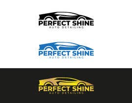 #35 for logo for car shading and ceramic tint by abdoumansouri