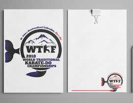 #347 cho 2018 WTKF logo bởi HanthonyCyrey