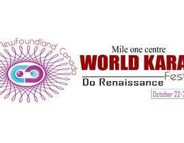 #325 cho 2018 WTKF logo bởi mehish