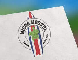 #43 for Design a Logo for a HOSTEL by ekrambd