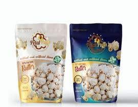 #20 untuk Need Packaging Design For a Bag of chips oleh riasatfoysal
