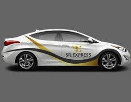 #23 for Imagen para vehículos de empresa by edu1493