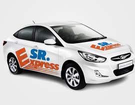 #36 para Imagen para vehículos de empresa de Shtofff