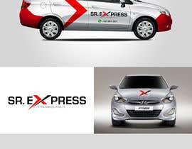 #59 for Imagen para vehículos de empresa by masterweb21