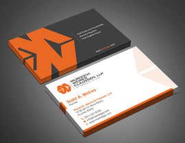 #596 cho Design Business Card with our Logo bởi dnoman20