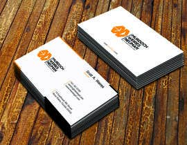 #529 cho Design Business Card with our Logo bởi mdfaruksk40