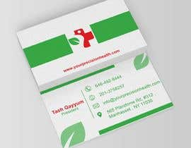 #5 cho Design letterhead , business card , email signature and envelope bởi divdesai