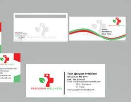 #4 cho Design letterhead , business card , email signature and envelope bởi chaty27