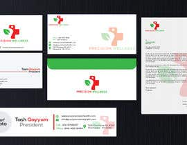 #10 cho Design letterhead , business card , email signature and envelope bởi Naymhosain