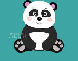 #30 untuk Panda/Bunny Illustration oleh aah5a035f1565255