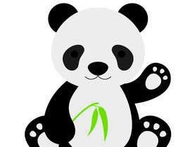 #27 untuk Panda/Bunny Illustration oleh AadiNation