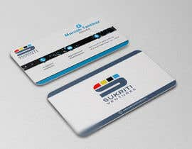 #82 for Design some Business Cards by kowsar5252