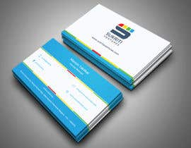#77 for Design some Business Cards by dskaushik