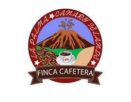 #16 untuk Coffe Farm Logo + Coffe packing designs oleh liniauddin