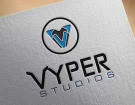 nº 44 pour Design a Logo for Vyper Studios par promediagroup