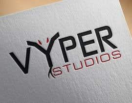 nº 67 pour Design a Logo for Vyper Studios par promediagroup