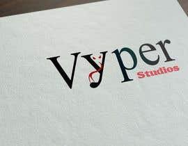 nº 25 pour Design a Logo for Vyper Studios par rakibahamed