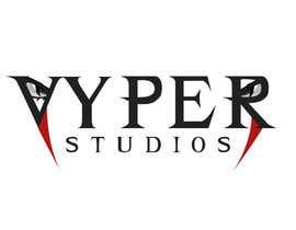 nº 65 pour Design a Logo for Vyper Studios par Atharva21