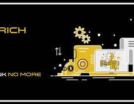 #15 for Banner design - Rosca Rich by Teddyax74