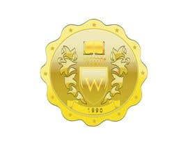 #34 untuk make my logo into gold foil oleh alina24032014
