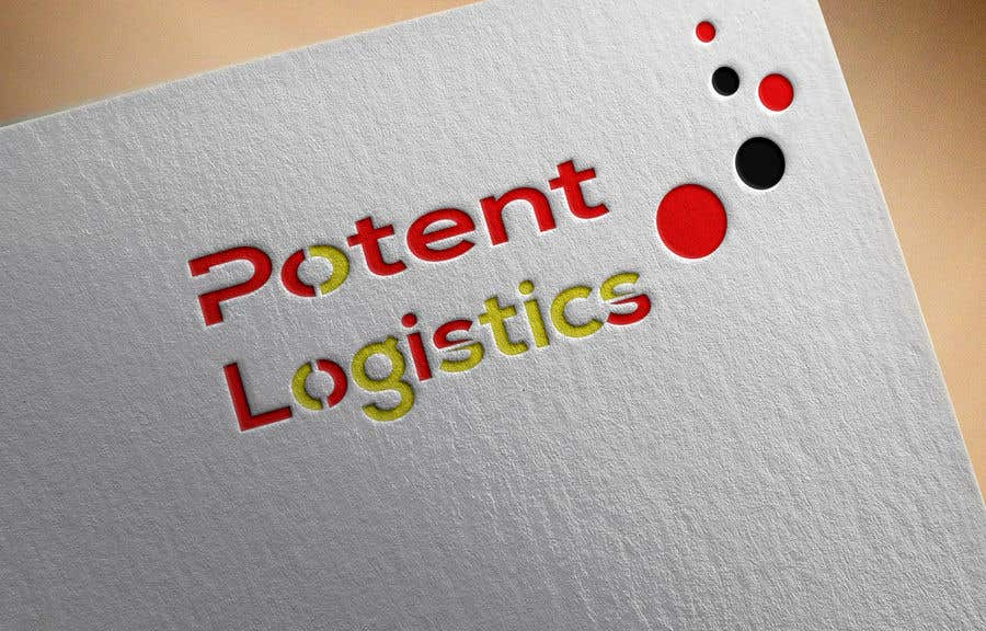 Konkurrenceindlæg #18 for URGENT:: Design a Logo for a Logistics and Shipping Company