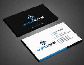 #128 for Design a Business Card and Logo by rashedul070