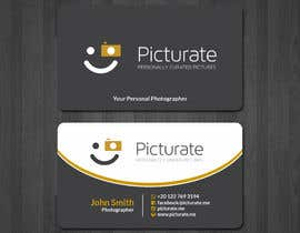#112 for Photography & videography bussiness card by papri802030