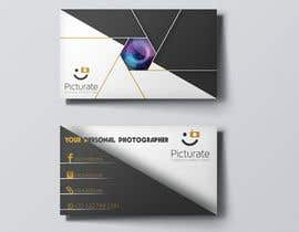 #7 for Photography & videography bussiness card by yassinesidqui1