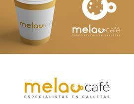 #19 untuk Diseñar un logo para un cafe/galletería oleh andresnegrin