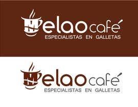 #29 untuk Diseñar un logo para un cafe/galletería oleh Reamonhossain