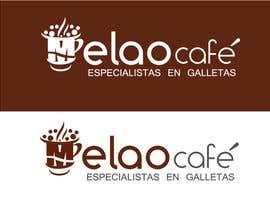 #30 untuk Diseñar un logo para un cafe/galletería oleh Reamonhossain