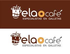 #31 untuk Diseñar un logo para un cafe/galletería oleh Reamonhossain
