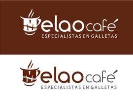 #35 untuk Diseñar un logo para un cafe/galletería oleh Reamonhossain