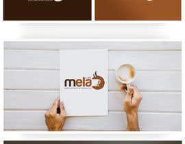 #39 untuk Diseñar un logo para un cafe/galletería oleh mendezjosee