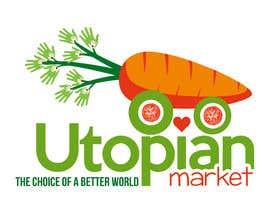 Nro 61 kilpailuun Improve our SuperMarket Logo käyttäjältä saranyats