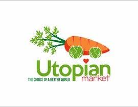 Nro 51 kilpailuun Improve our SuperMarket Logo käyttäjältä laurenceofficial