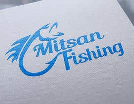 #17 for Design a Logo for a fishing Instagram channel, facebook profile/cover by davidtedeev