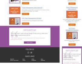 #10 untuk Newsletter Email template design -Mailchimp oleh DSAUA