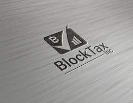 #292 cho Design a Logo for BlockTax INC bởi graphtheory22