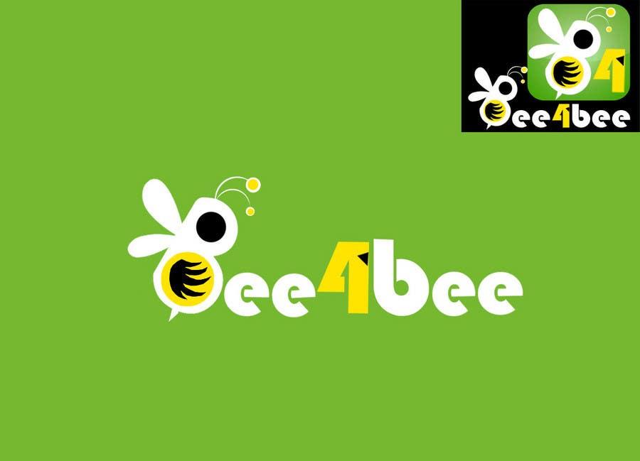 Конкурсная заявка №554 для Logo Design for bee4bee