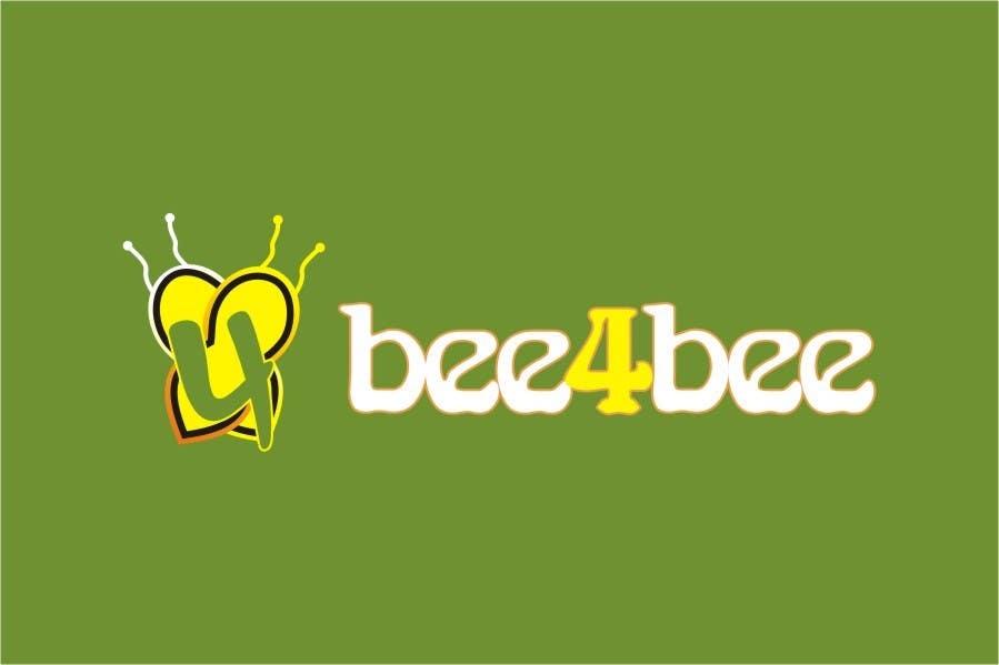 Конкурсная заявка №722 для Logo Design for bee4bee