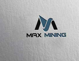 #87 cho Design a Logo for MAX MINING COMPANY bởi MdMahmudhasan