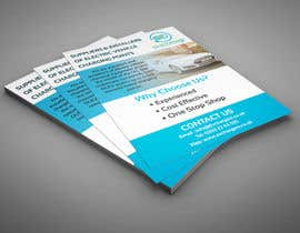 #7 cho I need a double sided Company leaflet making up. bởi jhonikram
