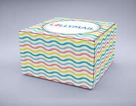 #66 untuk Graphic Design for a candy box oleh gabrielcarrasco1
