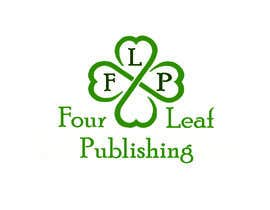 #42 cho Logo Creation-Four Leaf Publishing bởi anastasiasolop