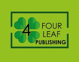 #69 cho Logo Creation-Four Leaf Publishing bởi emely1810